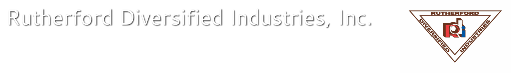 Rutherford Diversified Industries, Inc.
